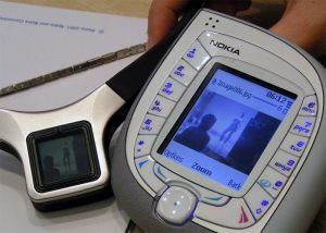 Nokia Medallion